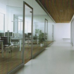 Aluprof Mb 45 Office Partitioning System 2 300X223