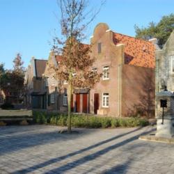 Efteling Bosrijk Dorpsplein Large 1